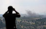 Турция нанесла артудары по Сирии, есть жертвы