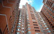 В Украине растут продажи квартир