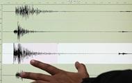 Землетрясение произошло в Китае