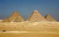 Тайна раскрыта. Как египтяне строили пирамиды