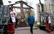 Итоги 01.11: Приезд Меркель и санкции России