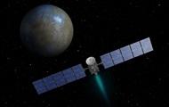 В NASA сообщили о потере связи со станцией Dawn