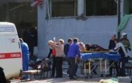 Бойня в Керчи: в больницах остаются десять пострадавших