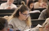 Украинские студенты прошли тестирование в рамках конкурса