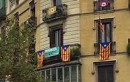 Прокуратура требует для лидеров каталонских сепаратистов до 25 лет тюрьмы