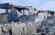В результате удара коалиции США по Сирии погибли мирные жители − СМИ