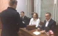 Мартыненко выбросил повестку на допрос от НАБУ