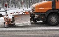 В трех областях Украины подготовка к зиме на критическом уровне