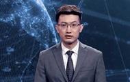 Первый цифровой телеведущий появился в Китае
