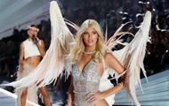 Состоялось грандиозное шоу Victoria's Secret