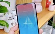 Samsung Galaxy S10 показали на реальных рендерах