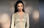 Адриана Лима покидает Victoria's Secret