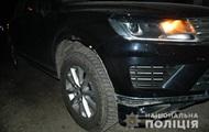 У Тернопільській області авто наїхало на чоловіка, що заснув посеред дороги