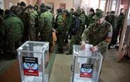 """За """"референдум"""" на Донбассе осуждены более ста человек - СБУ"""