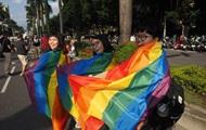 Права ЛГБТ впервые будут преподавать школьникам