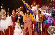 Танцы со звездами 2018: 12 онлайн выпуск 11.11.2018