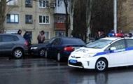 У центрі Донецька пролунав вибух - ЗМІ