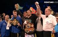 Усик защитил титул абсолютного чемпиона мира