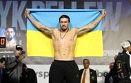 Итоги 10.11: Победа Усика и призыв Порошенко