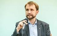Вятрович рассказал о декоммунизации Донбасса