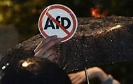 Партия правопопулистов в Германии получила незаконное финансирование – СМИ