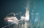 В Одесской области в ДТП погиб иностранец