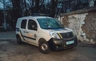 В Киеве возле детсада нашли труп