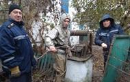 В Киевской области женщина утонула в колодце