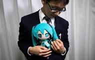 Японец взял в жены виртуальную девушку-помощника