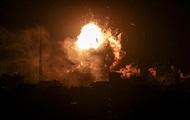 МИД Украины отреагировал на ситуацию в Израиле и секторе Газа