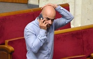 Избиение Найема: нардеп требует три миллиона компенсации