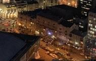 Прорыв трубы в Киеве: транспорт изменил маршруты