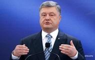 СМИ: Порошенко проводит встречу с УПЦ МП