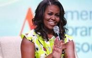 Мишель Обама представила автобиографию