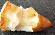 В Австралии обнаружены груши с иглами