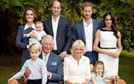 Принцу Чарльзу 70 лет: новые фото монаршей семьи