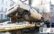 Нарушение правил парковки: Кабмин утвердил порядок эвакуации