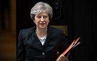 Мэй довольна черновым соглашением по Brexit