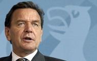 Берлин осудил внесение Герхарда Шредера в список Миротворца