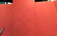 Учительница случайно создала оптическую иллюзию и прославилась