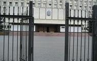 У ЦВК заявили про незаконну агітацію кандидатів у президенти