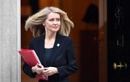 В Британии из-за Brexit ушла в отставку третий за день министр