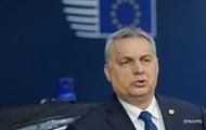 Будапешт с нынешним официальным Киевом не договорится - Орбан