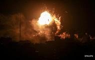 В ООН обвинили США в дестабилизации в секторе Газа