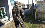 ФСБ провела обыски у Свидетелей Иеговы в Крыму