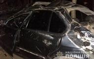 В ДТП под Мариуполем погибли два человека