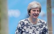 """""""Стакан виски"""": Мэй рассказала, как пережила переговоры по Brexit"""