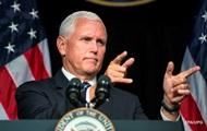 США назвали условие прекращения торговой войны против Китая