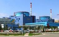 На Хмельницкой АЭС отключили второй энергоблок