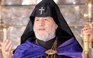 Армянская апостольская церковь против предоставления томоса Украине